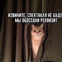 Фото Маргариты Протопоповой
