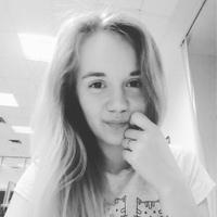 Фотография Полинки Богатовой ВКонтакте