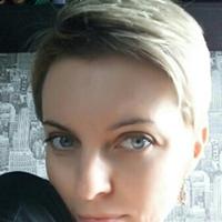 Личная фотография Натальи Сенчуковой