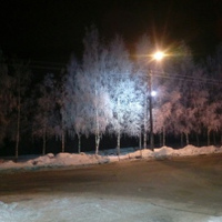 Фотография Яны Степановой ВКонтакте