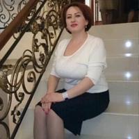 Личная фотография Риммы Гудовой