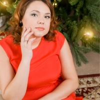 Фотография Анастасии Моториной
