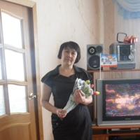 Фотография анкеты Асии Искандаровой ВКонтакте