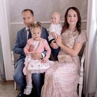 Личная фотография Светланы Солдатенковой