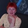 Марина Гибовская