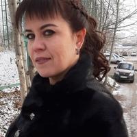 Фотография анкеты Наташи Смолиной ВКонтакте