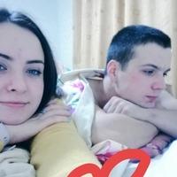 Личная фотография Марины Заворотной
