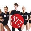 Школа танцев S17 | СПб