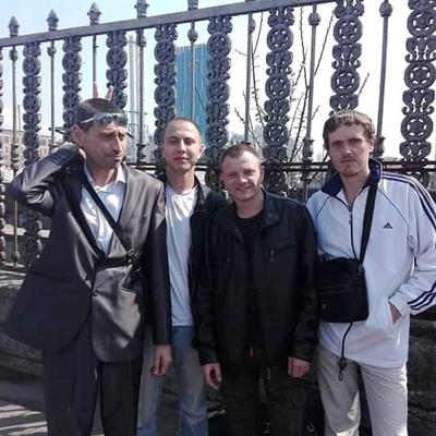 Вова Шурупов, Першотравенск