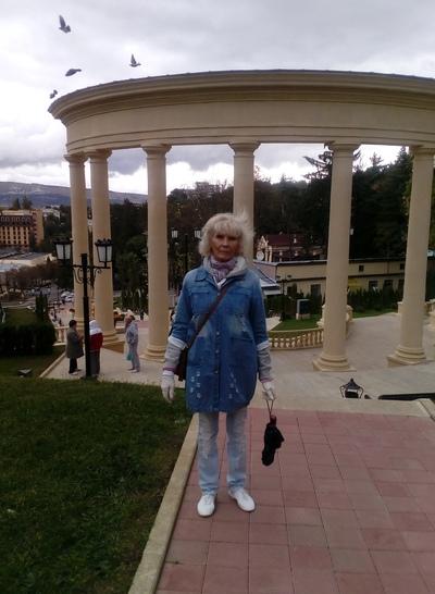 Татьяна Пономарева, Балаково