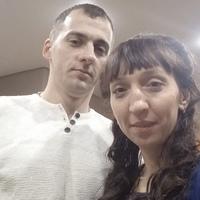 Фотография страницы Ксении Коноваловой ВКонтакте