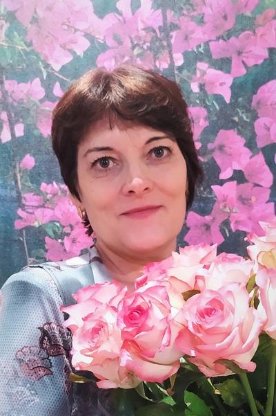 Ольга Жуйкова