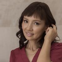 Фотография страницы Анары Буранбаевой ВКонтакте