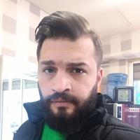 Фотография профиля Ali Nedal ВКонтакте