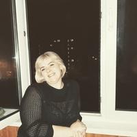 Фотография страницы Татьяны Островской-Шичко ВКонтакте
