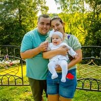 Фотография страницы Александра Тихонова ВКонтакте