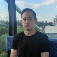Рисунок профиля (Роман Владимирович)