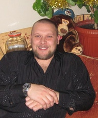 Denis  Neklyudov