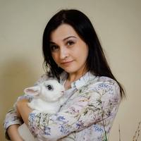 Фото Анастасии Сабуриной