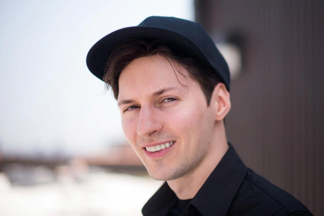 Правила жизни от Павла Дурова.