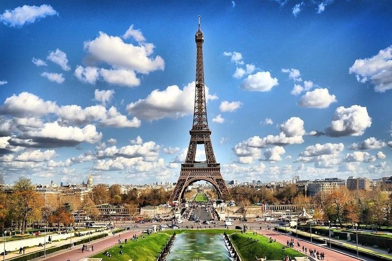 Страны мира — Франция, изображение №1