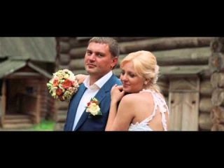 wedding film Dima & Masha