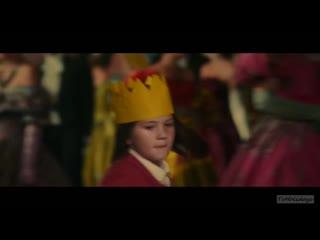 Sky Movies HD UK Christmas Advert 2015 hd1080