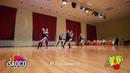 Mambo Dance Class Bachata team Show at KISF, Saturday 02.06.2018