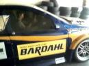 Vectra GT StockCar da Bardahl
