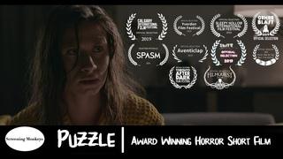 Puzzle | Award Winning Horror Short Film