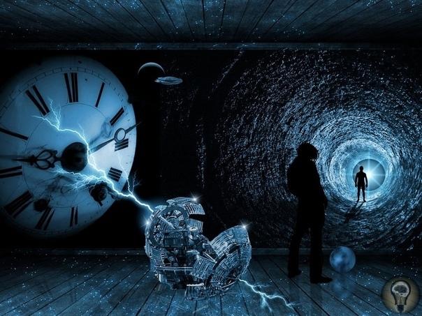 Возможности путешествия во времени Со времен эпохи королевы Виктории и до сегодняшнего дня понятие путешествий во времени будоражило умы любителей фантастики. Каково это путешествовать сквозь