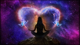 Rising Energy Of Love   963 Hz Release Lower Vibrations & Attune Yourself To Love   Manifest Miracle