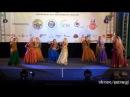 ШКОЛА Вollywood-dance SATRANGI. Tere bina/Без тебя. 5-ый Международный Конкурс Индийских Танцев. Москва, 2014