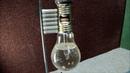 Cara Membuat Mesin Vacum Kopi Dengan Bohlam Lampu