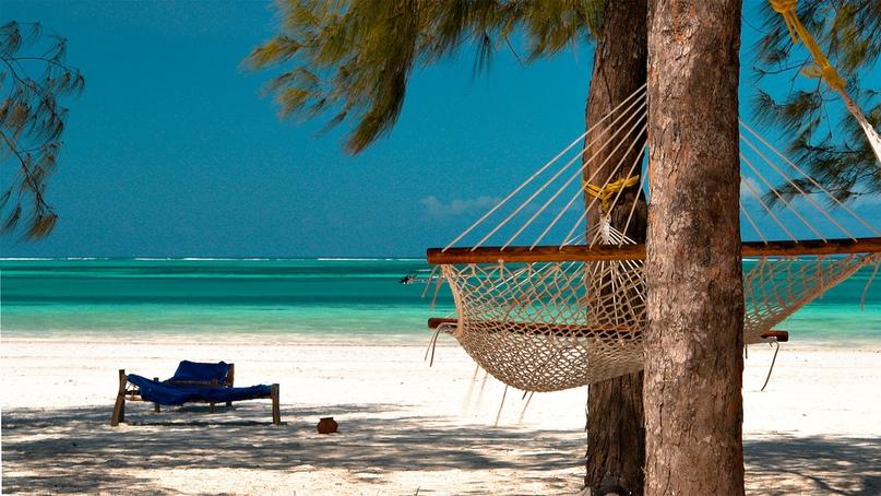 Лучшие пляжи Занзибара, изображение №4