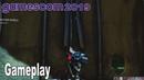 Biomutant Gameplay Demo Gamescom 2019 HD 1080P