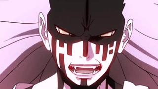 Naruto and Sasuke vs Momoshiki [ AMV ] УННВ - Без Даты