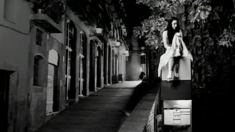 Evanescence - My Immortal (клип 2004 Эванесенс)