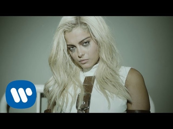 Bebe Rexha I'm A Mess Official Music Video