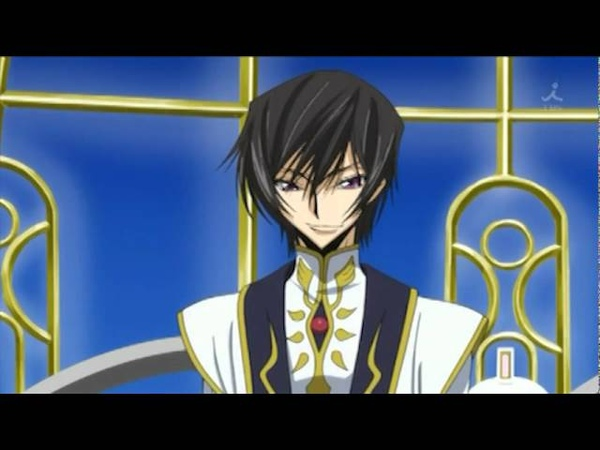 MAD コードギアス CODE GEASS get the regret over~All Hail Leouch~