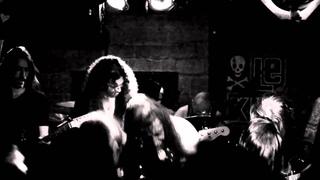 Soror Dolorosa - Trembling Androgyneous - Official video, live @ Boucanier, Le Klub, Paris