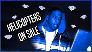Jay-Z - Helicopter Addict (Feat. Kanye West)