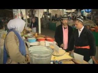 Таджикистан. Чудеса природы и кулинарии - Путешествия с Андреем Понкратовым