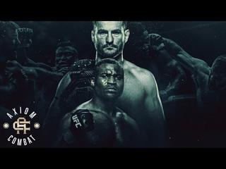 UFC 260: Miocic vs Ngannou 2   ''Round Two''   Teaser, Trailer