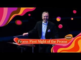BBC Proms 2020 - First Night of the Proms m000m23k