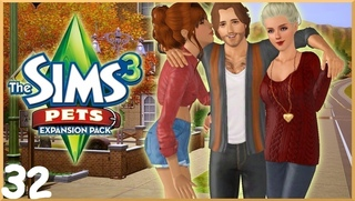Let's Play: The Sims 3 Pets - (Part 32) - Puppies
