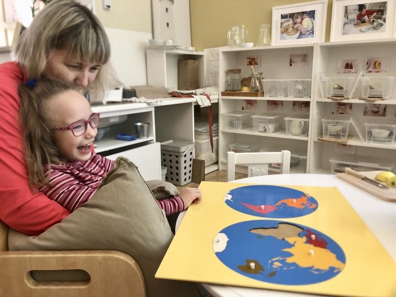 Отзыв семьи Репецких о Монтессори-терапии в детском хосписе, изображение №1