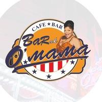 Логотип BARak O'MAMA