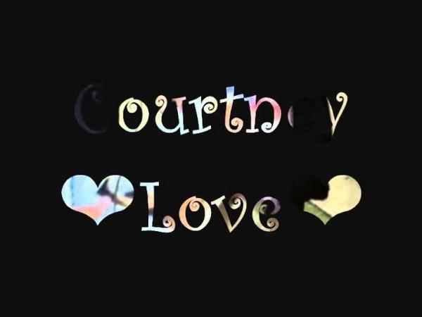 HOLE Courtney Love Miss World Ariola Ltda BMG Рио де Жанейро Бразилия 1993