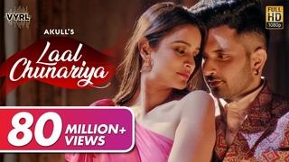 Akull - Laal Chunariya (Official Video) | Chetna Pande | Mellow D, Dhruv Yogi | VYRL Originals